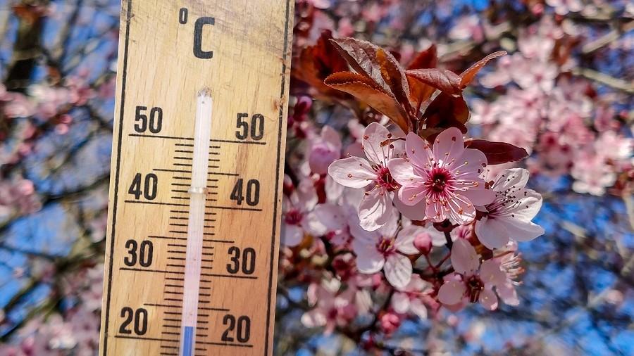 Kiedy doczekamy się najcieplejszej wiosny w dziejach pomiarów? Czekamy na nią już od 101 lat