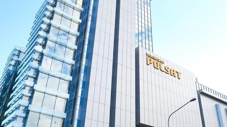 Grupa Polsat podsumowuje I kwartał 2021. 12 milionów osób w zasięgu sieci 5G