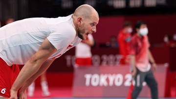 Tokio 2020: Kurek skomentował odpadnięcie z igrzysk