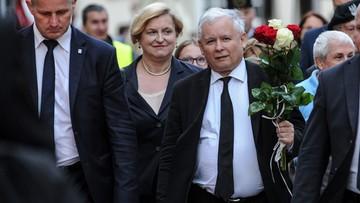 Kaczyński: prawda o katastrofie smoleńskiej częścią odbudowy moralnego porządku