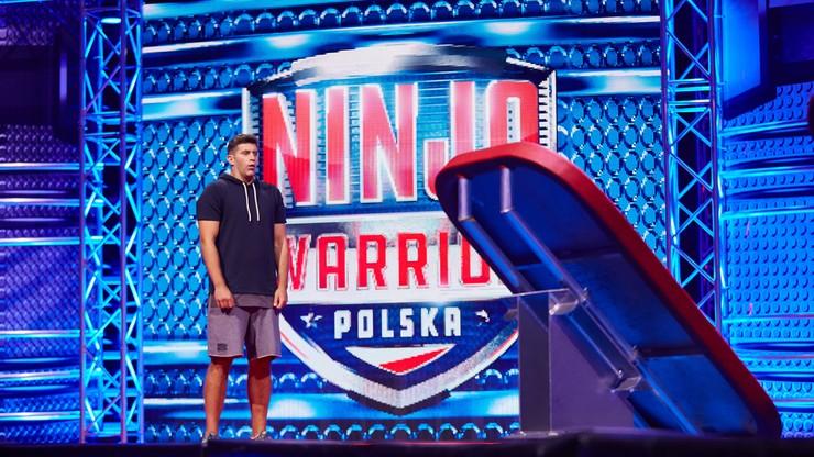 """Krzysztof Wieszczek chciał zrezygnować z udziału w """"Ninja Warrior Polska""""?"""