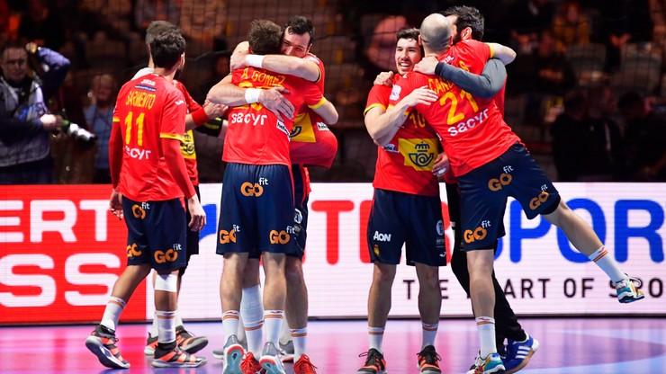 EHF Euro 2020: Hiszpania ze złotym medalem!