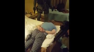 To adwokaci mieli pomóc skazanemu Piotrowi R. w ucieczce ze szpitala w Warszawie