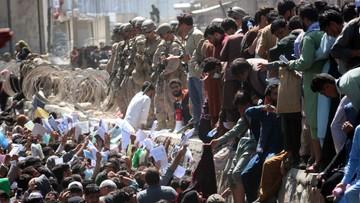 170 zabity ponad 200 rannych. Rośnie bilans ofiar zamachów w Kabulu