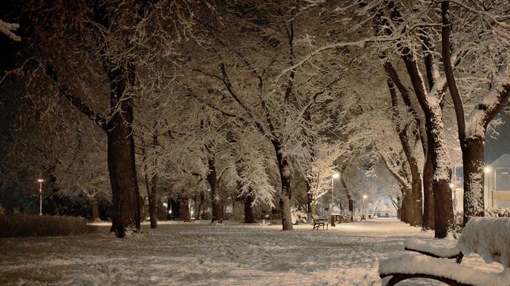 Powrót zimy. Synoptyk: już tej nocy odczujemy arktyczne mrozy