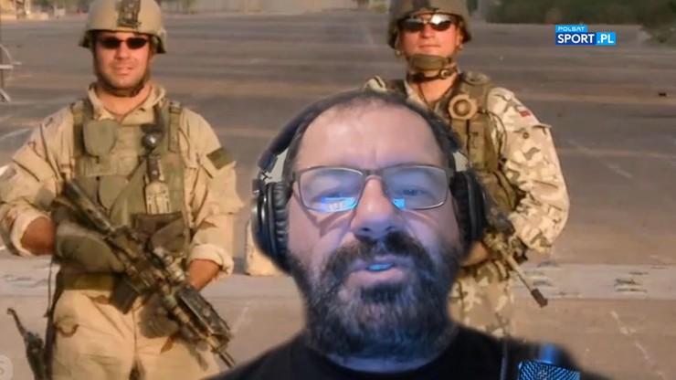 Były komandos Navy Seals: Do dziś jestem pod wrażeniem GROM-u