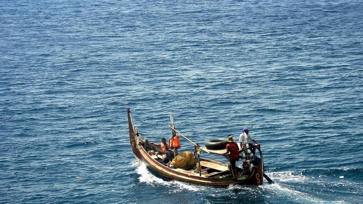 Indonezja. Siedmioro turystów zginęło, bo chciało zrobić sobie selfie