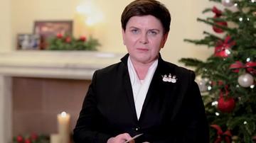 """""""Dobrych i błogosławionych świąt"""", """"miłości w rodzinie i nadziei w Ojczyźnie"""". Życzenia od polityków"""