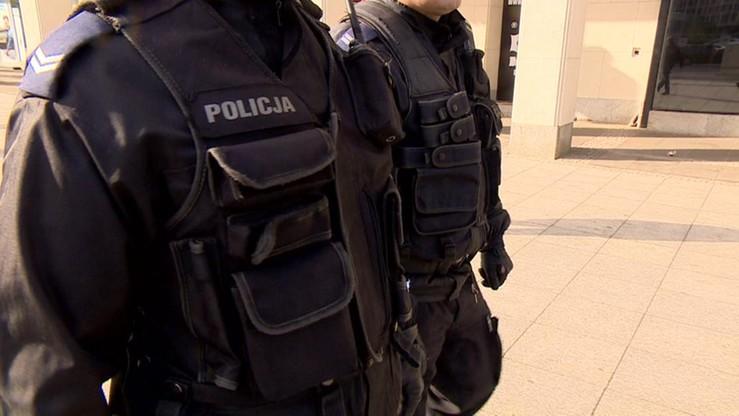 KGP ogłosiła przetarg na kamery do policyjnych mundurów