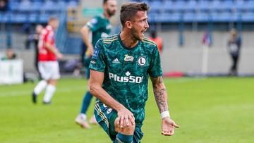 Tomas Pekhart kontuzjowany. Nie zagra przeciwko SSC Napoli