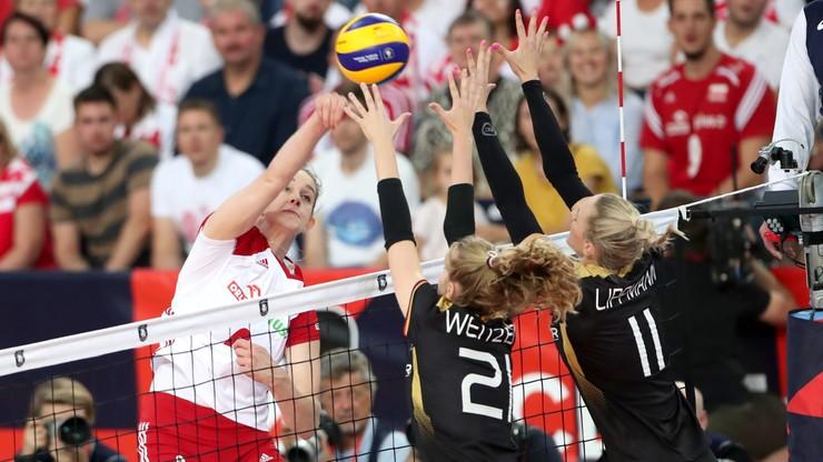 Liga Narodów siatkarek 2021: Polska – Niemcy. Transmisja i stream online