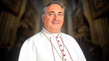 Arcybiskup Tadeusz Wojda nowym metropolitą białostockim