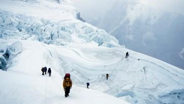 Australijka i Holender zmarli po zdobyciu Mount Everest