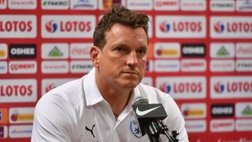 Euro 2021: Herzog nie jest już trenerem reprezentacji Izraela