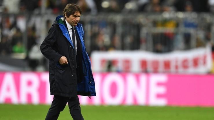 Conte znowu chce być selekcjonerem reprezentacji Włoch