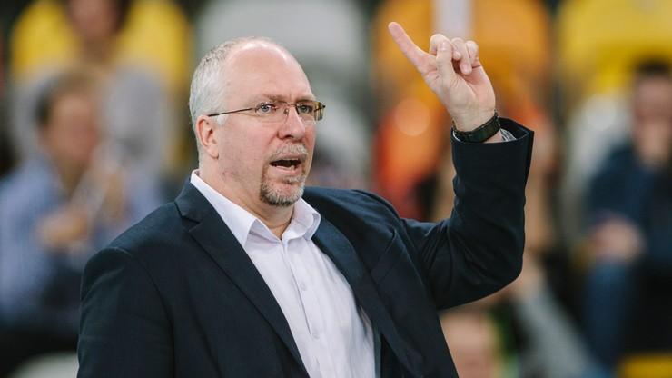 Lebedew: Chciałbym pojechać do Gdańska i zdobyć trzy punkty