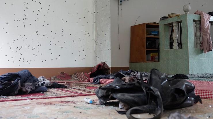Do meczetu wrzucono granat. Dwie osoby nie żyją