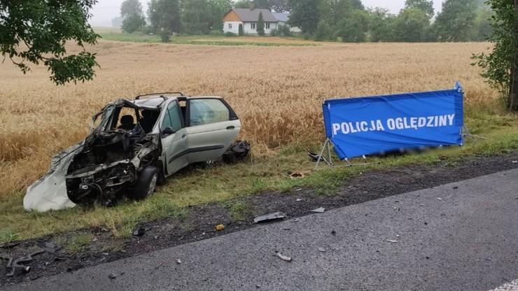Chełm: areszt dla kierowcy podejrzanego o spowodowanie śmiertelnego wypadku