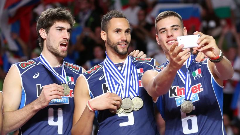 Tokio 2020: Znamy skład reprezentacji Włoch w siatkówce