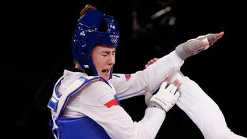 Tokio 2020: Polka w repesażu, zachowała szansę na medal