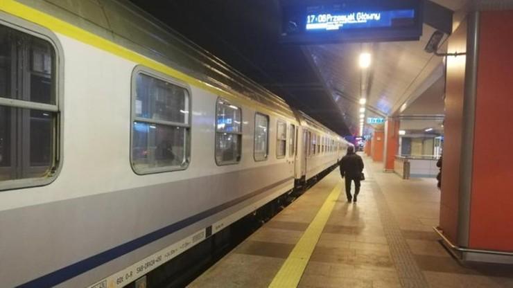 Nowe prawa pasażerów pociągów. Jest zgoda Parlamentu Europejskiego