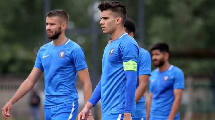 Syn rumuńskiej legendy po raz pierwszy powołany do reprezentacji