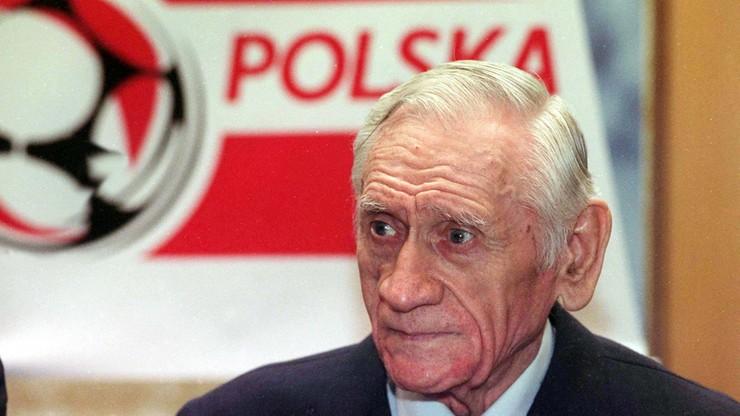Kazimierz Górski we wspomnieniach: Przepraszam, nie tę marynarkę zabrałem