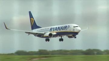 Ryanair uruchomił cztery nowe trasy z Gdańska