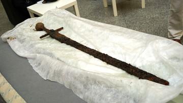 Ponad 700-letnie znalezisko w idealnym stanie