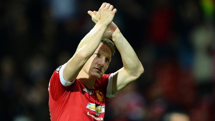 Schweinsteiger zakończył karierę reprezentacyjną