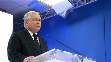 """""""Nie będzie przyspieszonych wyborów samorządowych"""" - zapewnił Jarosław Kaczyński"""