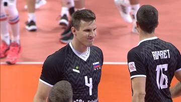Liga Narodów siatkarzy: Słowenia – Kanada. Relacja i wynik na żywo