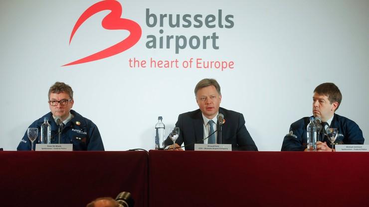 Brukselskie lotnisko Zaventem będzie ponownie otwarte