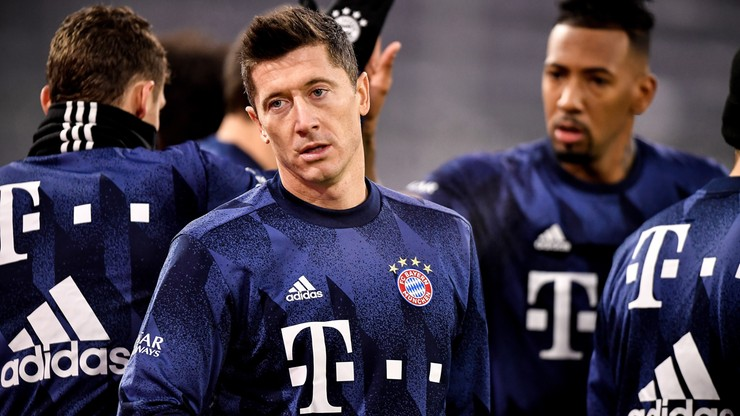Liga Mistrzów: Bayern Monachium - Lokomotiw Moskwa. Transmisja w Polsacie Sport Premium 2