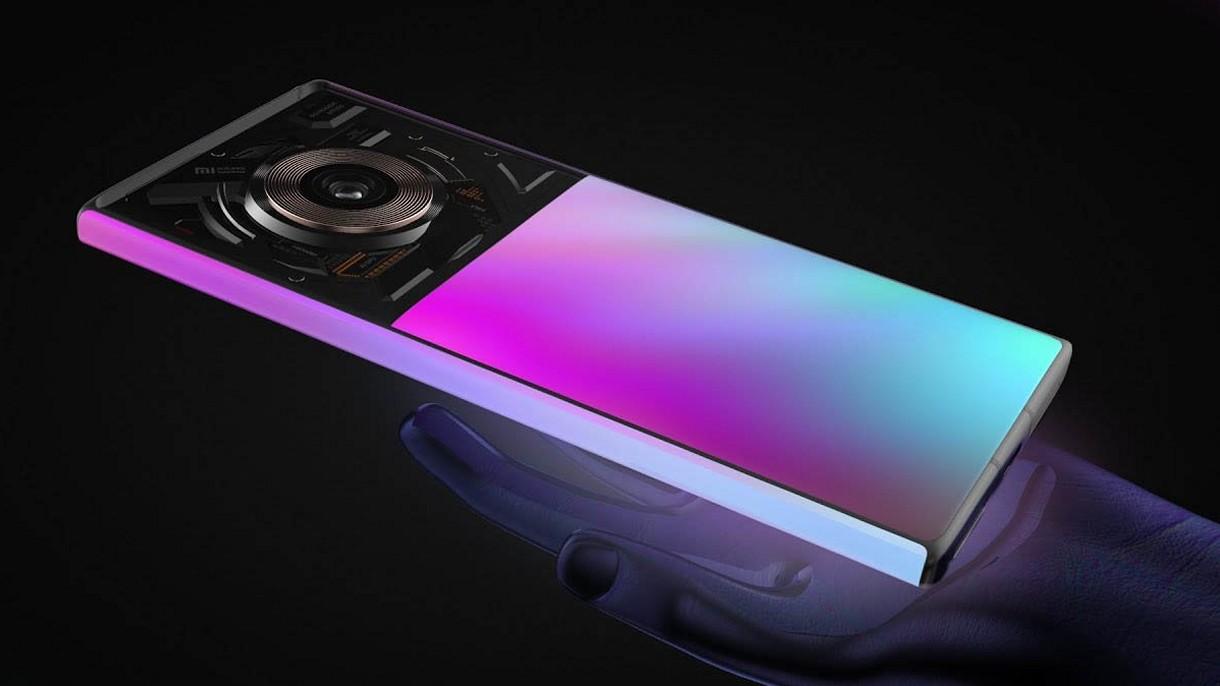Xiaomi zapowiada sprzedaż pierwszego smartfona bez żadnych złączy
