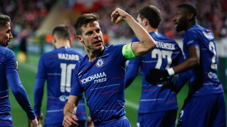 Liverpool – Chelsea w hicie 34. kolejki Premier League
