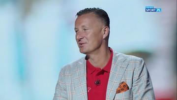 Tomasz Hajto: Czy to był moment na zmianę selekcjonera? W listopadzie znał pięciu polskich piłkarzy