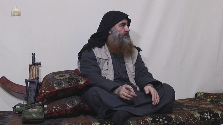 """""""Państwo Islamskie wciąż zdolne do działania"""". Szefowa francuskiego MON o nagraniu lidera ISIS"""