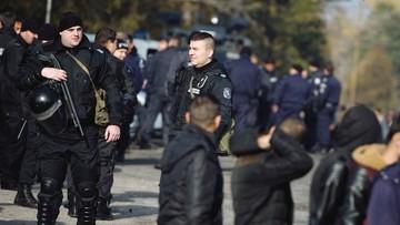 Bułgarski rząd rozpoczął odsyłanie Afgańczyków