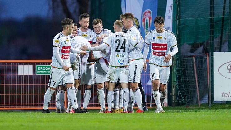 Fortuna 1 Liga: Widzew Łódź - GKS Tychy. Transmisja w Polsacie Sport Extra