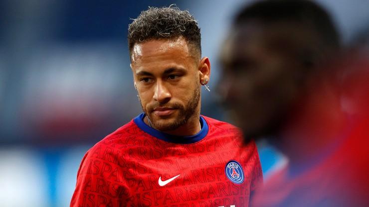 Ligue 1: Paris Saint-Germain - Lens. Relacja na żywo