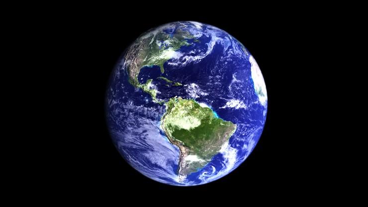 Międzynarodowy Dzień Ziemi. Pokażcie, jak dbacie o naszą planetę!