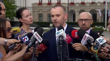 """""""Zawieszenie przepisów przez Sąd Najwyższy jest po prostu niedorzecznością"""""""