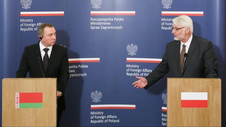 """""""Odpowiedź nieadekwatna do działań NATO"""". Szef MSZ o rozmieszczeniu rakiet Iskander w Kaliningradzie"""