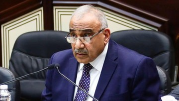 Premier Iraku chce wycofania z kraju amerykańskich wojsk
