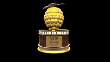 """""""Złote Maliny"""" przyznane. """"Hillary's America"""" najgorszym filmem ubiegłego roku"""