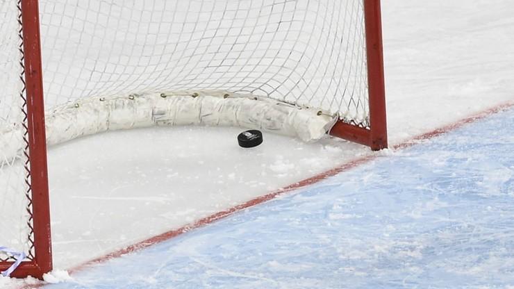 NHL: Wygrane outsiderów