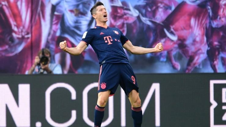 Liga Mistrzów: Bayern Monachium - Crvena Zvezda Belgrad. Transmisja w Polsacie Sport Premium 1