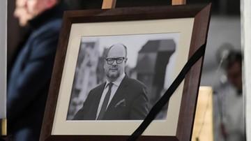 Kondukt pogrzebowy prezydenta Adamowicza przejdzie obok ważnych dla niego miejsc
