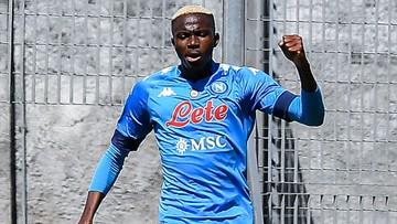 Serie A: SSC Napoli - Udinese Calcio. Relacja i wynik na żywo